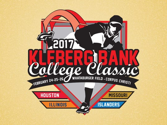 You could WIN a GRAND PRIZE PACKAGE to the 2017 Kleberg Bank College Classic