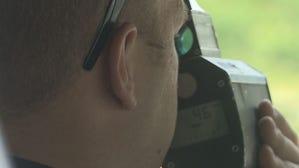 Cracking down on speeding drivers in Powder Springs