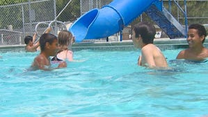 Boise pools open for the summer