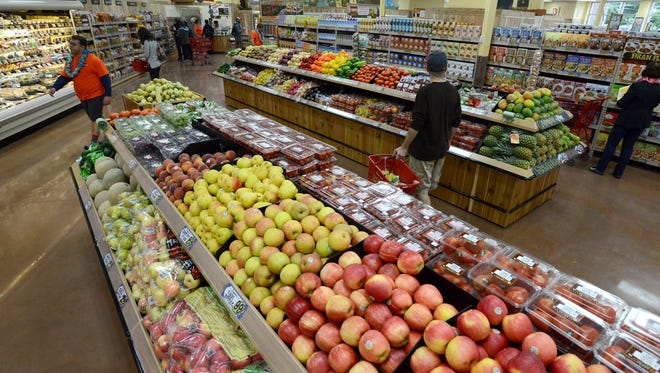 """The Agriculture Department estimated 11.5 percent of  South Dakota households were """"food insecure"""" in the three-year period covering 2013 to 2015, meaning they had difficulty at some point providing enough food for all family members."""