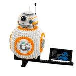 Sneak Peek: LEGO unveils new Star Wars: The Last Jedi sets before Force Friday II