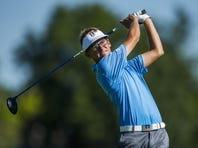 Dylan Meyer ready to show off to the world at U.S. Open