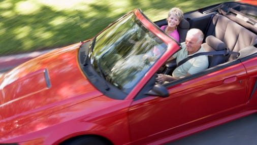 Older drivers have to decide whether they want to buy or lease a car. For many, leasing can be a smart choice.