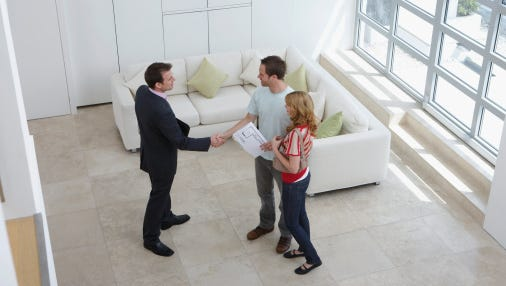 In markets where the inventory of homes for sale is particularly tight, appraisals may be coming in lower than the asking price.