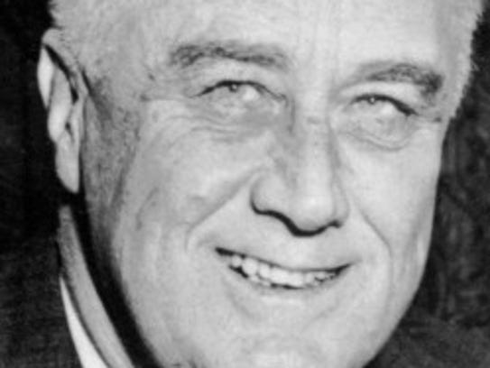 the life history of franklin d roosevelt a president of united state Eleanor roosevelt struggled to overcome an  franklin d roosevelt is elected president of the  a look at the life of the united states' 32nd president.