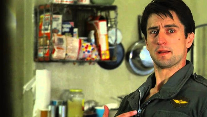"""Robert De Niro has had many iconic roles, but perhaps none more so than Travis Bickle in """"Taxi Driver."""""""