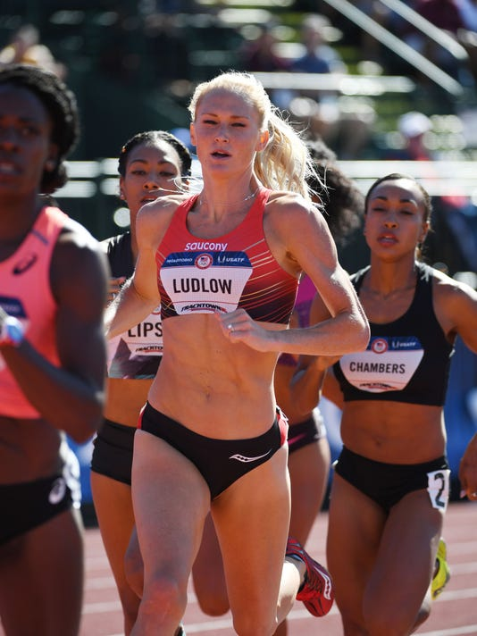 Track and Field: 2016 U.S. Olympic Team Trials - Track & Field