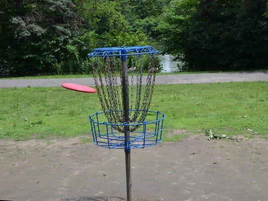 MVP disc golf