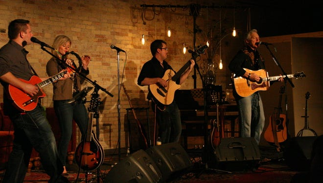 Harper's Chord will perform July 10 in St. Cloud.