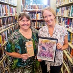 Seymour, other libraries have budding seed exchange programs in place