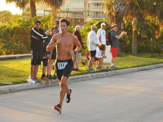 Space Coast Marathon