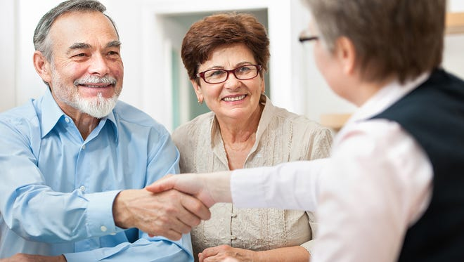 When making the move to a senior community, seniors can explore funding options with family members, an accountant or a financial advisor.