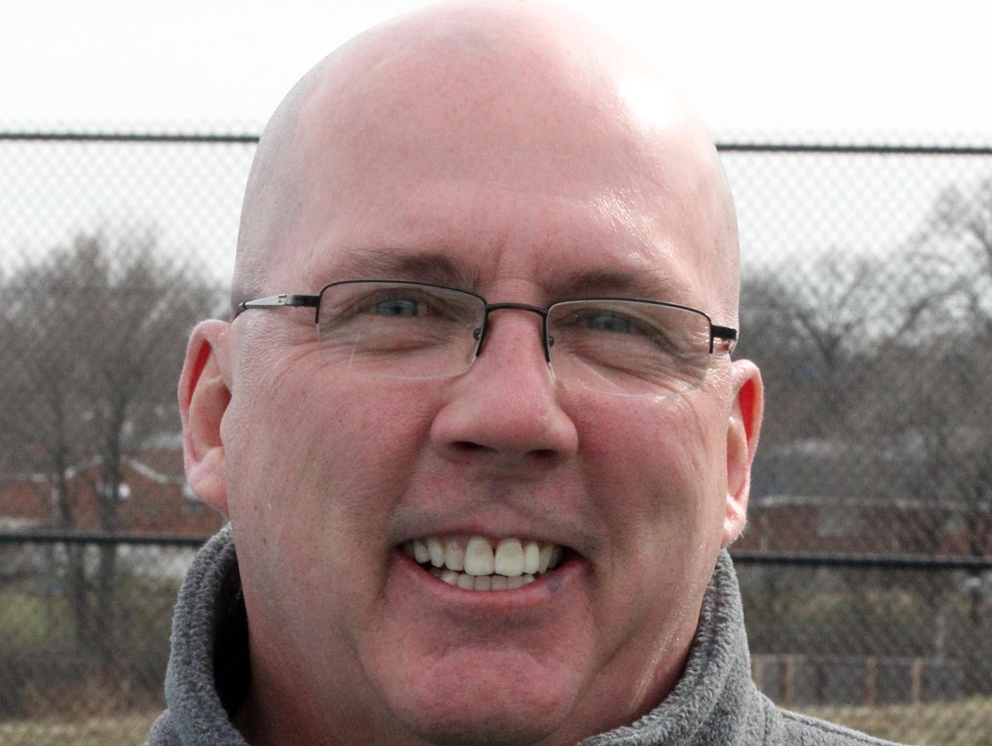 Rob Hardin is stepping down after 15 seasons at Notre Dame Academy.