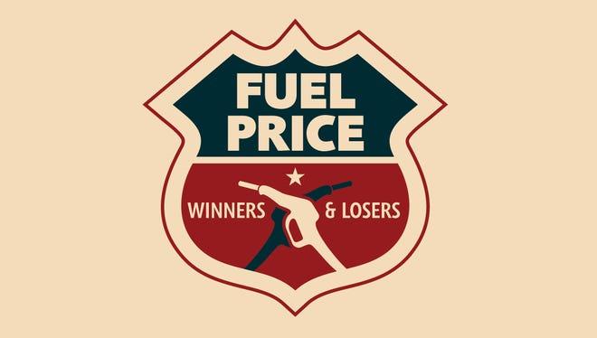 Fuel Price Winners & Losers
