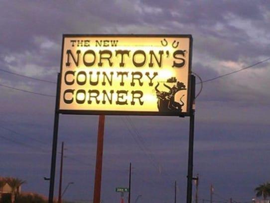 Norton's Country Corner is based in Queen Creek.