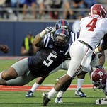 Peach Bowl: Robert Nkmediche on what beating TCU means for Ole Miss