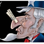 Cartoonist Gary Varvel: Voters need help