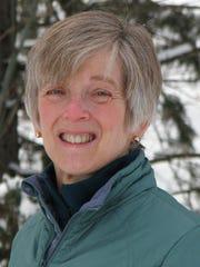 Fran Gotcsik, senior consultant, Parks & Trails New York