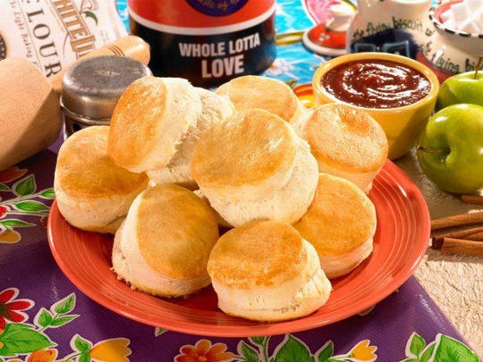 Today, the Flying Biscuit Cafe is known for serving