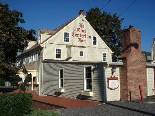 Ye Olde Centerton Inn is the oldest continually operating inn in South Jersey. It located in Pittsgrove.