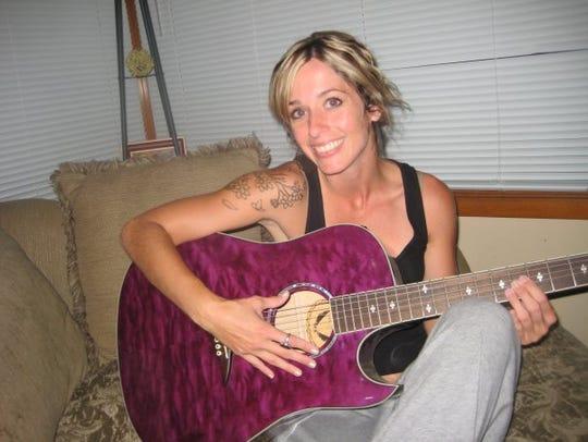 Kimberlee Graves