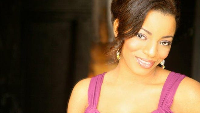 Soprano vocalist Pia Broden Williams will perform Dec. 4 with the North Oakland Concert Band.