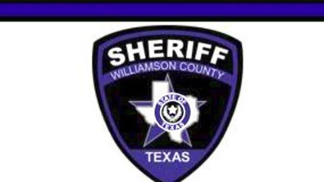 Williamson County sheriff