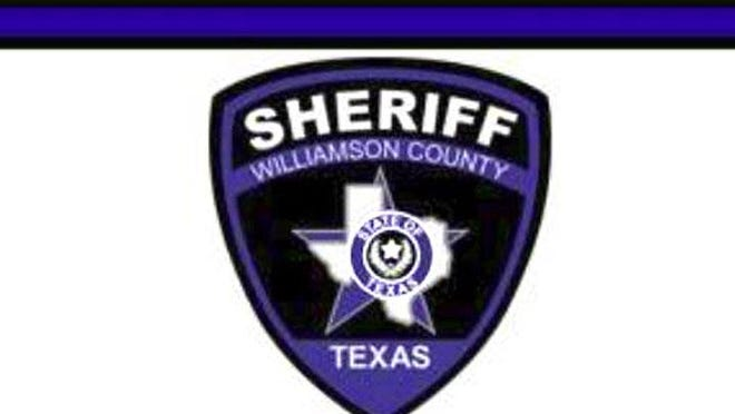 The Williamson County sheriff's office on Monday said one person had died following at crash in Jarrell, Texas.
