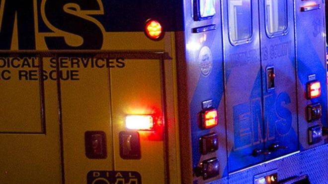 Williamson County paramedics will assess long-term care facilities for coronavrius risks.
