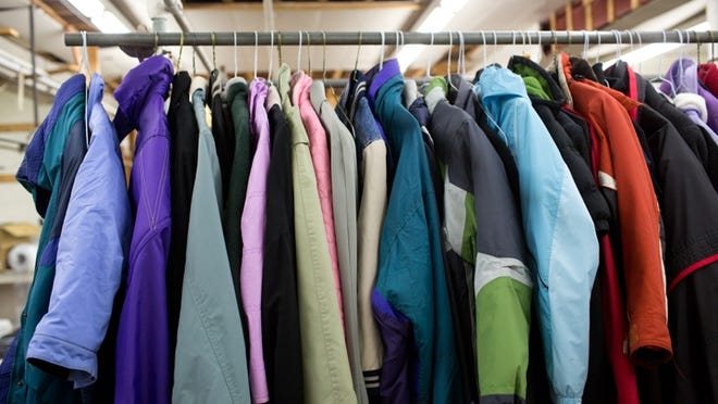 Anton's Cleaners, Jordan's Furniture, and Enterprise Bank will sponsor the annual Coats for Kids collection drive.