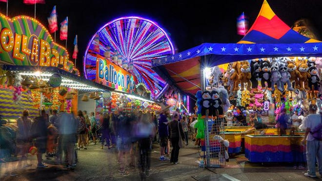 The Hudsonville Community Fair Association announced Tuesday, June 16, its annual fair has been canceled.
