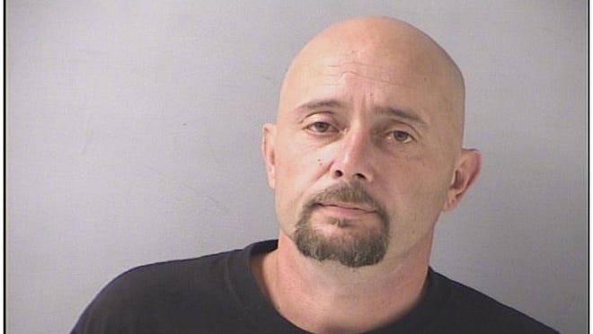 Arthur Pete Smith faces a charge of murder in the May 27, 2014 fatal stabbing of James Edward Williams in Hamilton.