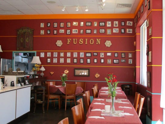 Fusion 212 opened Sunday at Miromar Outlets in Estero.