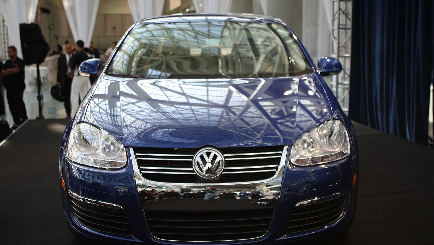 Volkswagen Owners Can Check Database To See If Their Car Is Affected - Audi car owners database