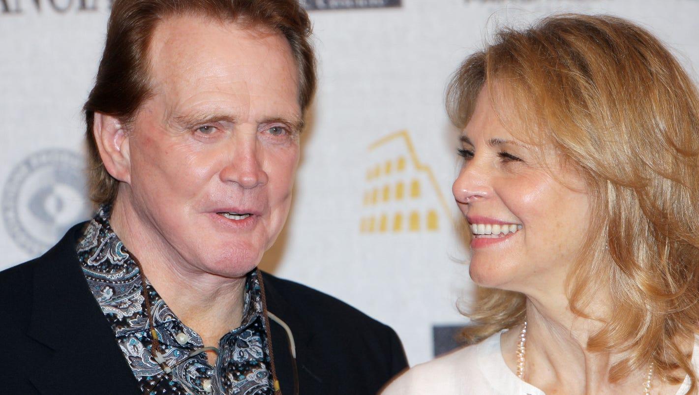 Lindsay Wagner Talks 'Bionic Woman' And Still Working With 'Six Million  Dollar Man'