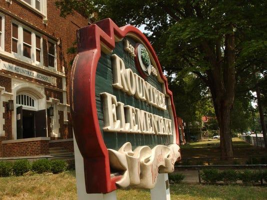 ROUNTREE ELEMENTARY SCHOOL