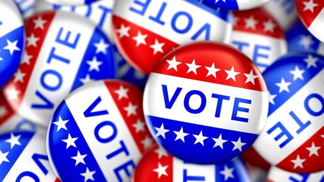 All 56 Montana counties are having the mail-in ballot elections for the primary.