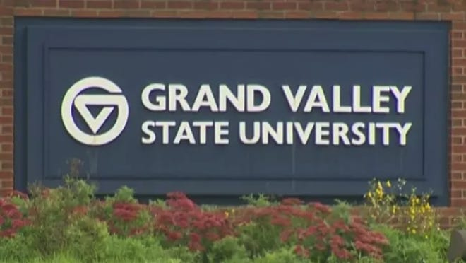 Students returned to Grand Valley State this week, and school officials say they're doing everything they can to keep students safe as they head back to campus.