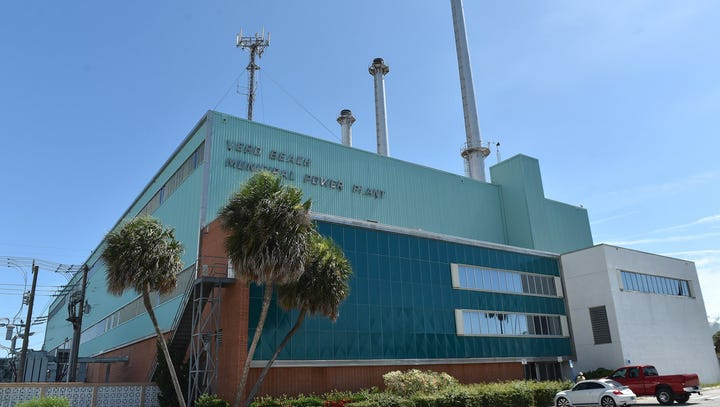 Protest filed against Vero Beach electric-utility sale to Florida Power & Light Co.