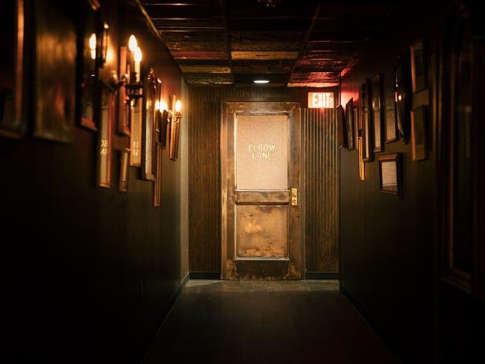A Hidden Bar Or Restaurant In Each State