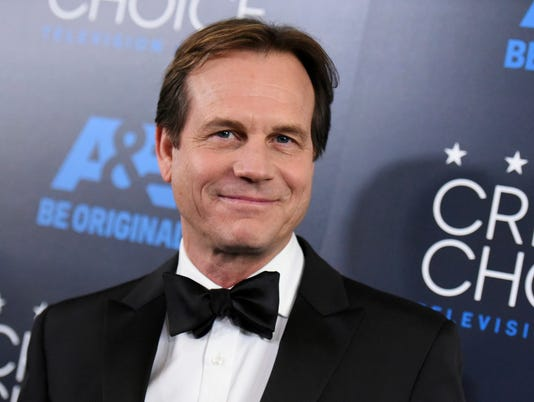 AP OBIT BILL PAXTON A ENT FILE USA CA