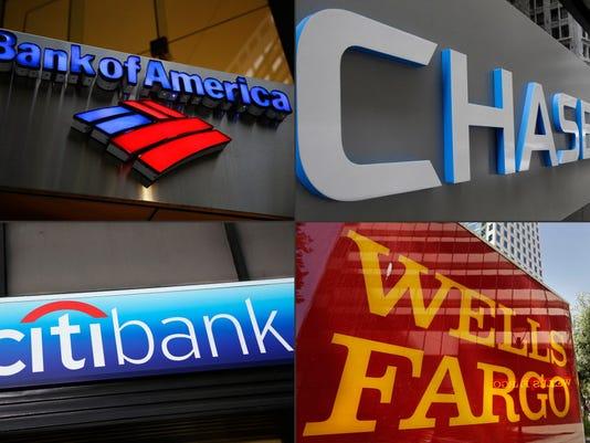 AP BANK EARNINGS F FILE A