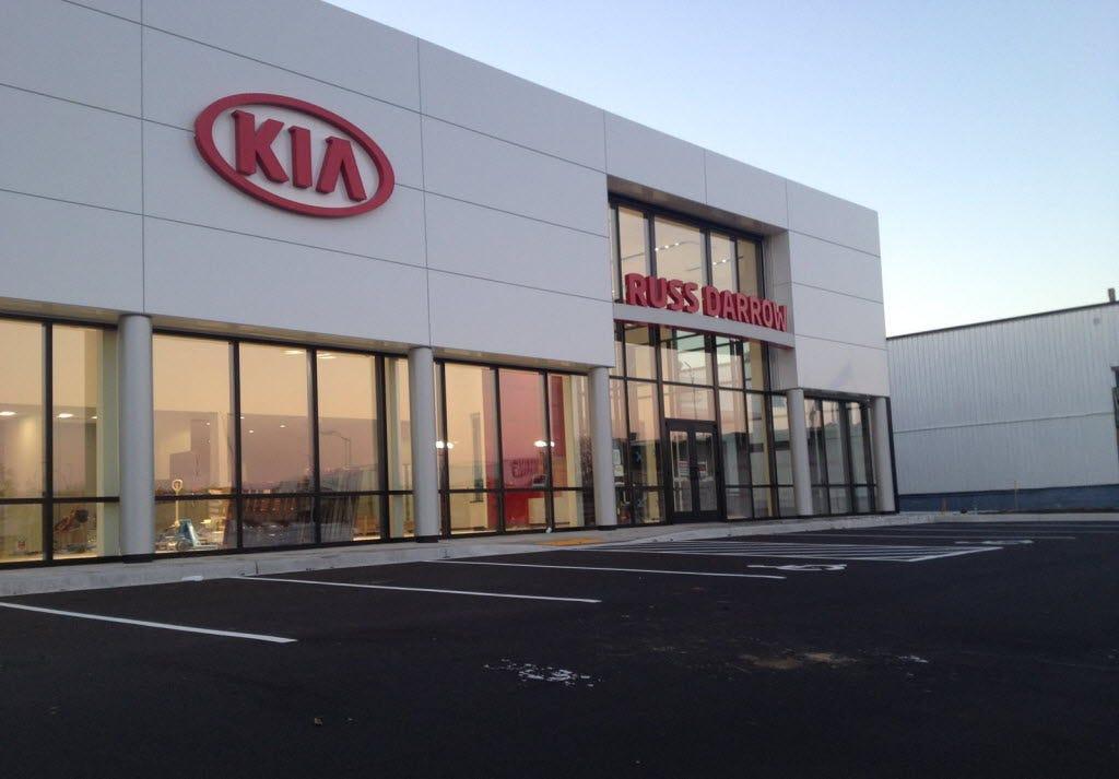 Darrow Group Moving Honda, Chrysler Jeep Dodge Ram Dealerships To Metro  Auto Mall