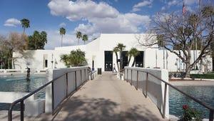 Scottsdale's City Council building.
