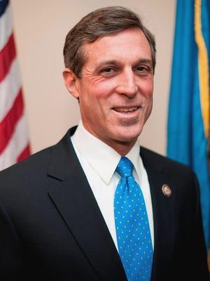John Carney is the U.S. representative from Delaware.