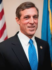 John Carney, the governor-elect