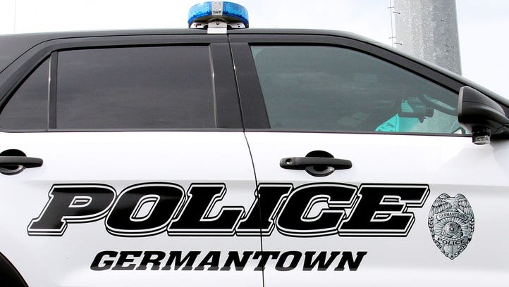 2 men burglarized a Germantown home after agreeing to seal a resident's driveway, police say