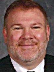 Dr. Danny Weeks