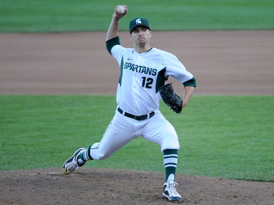 MSU Baseball Falls To OSU, Gets 2nd Shot Sunday