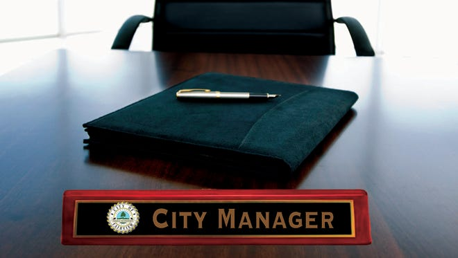 The City of Fairview is now searching for a new city manager.